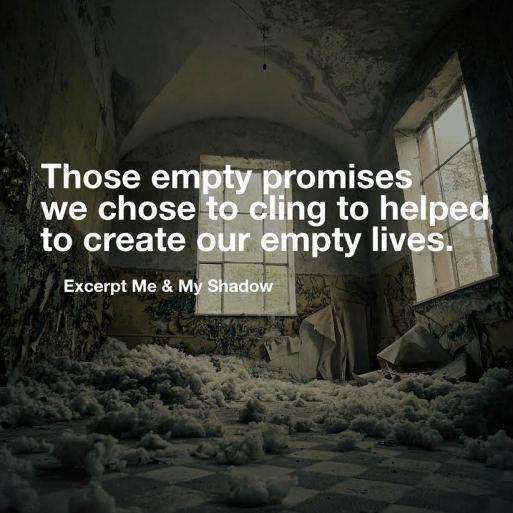 empty lives